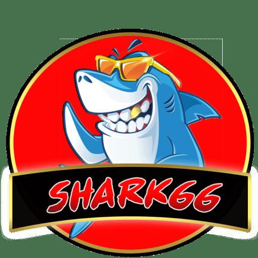 shark66 pgslot logo