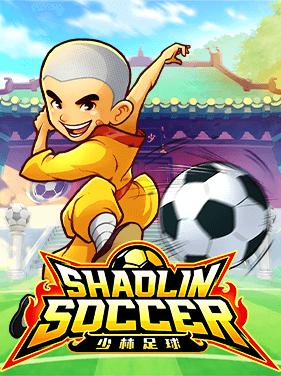 Sholin-Soccer สล็อต