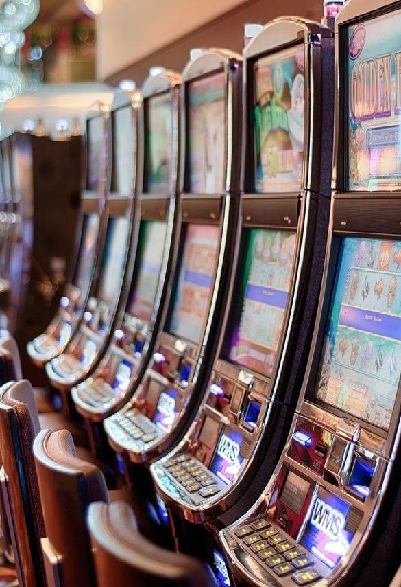 slot-pg-Gambling