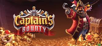 Slot Pg รีวิวเกม Captain Bounty