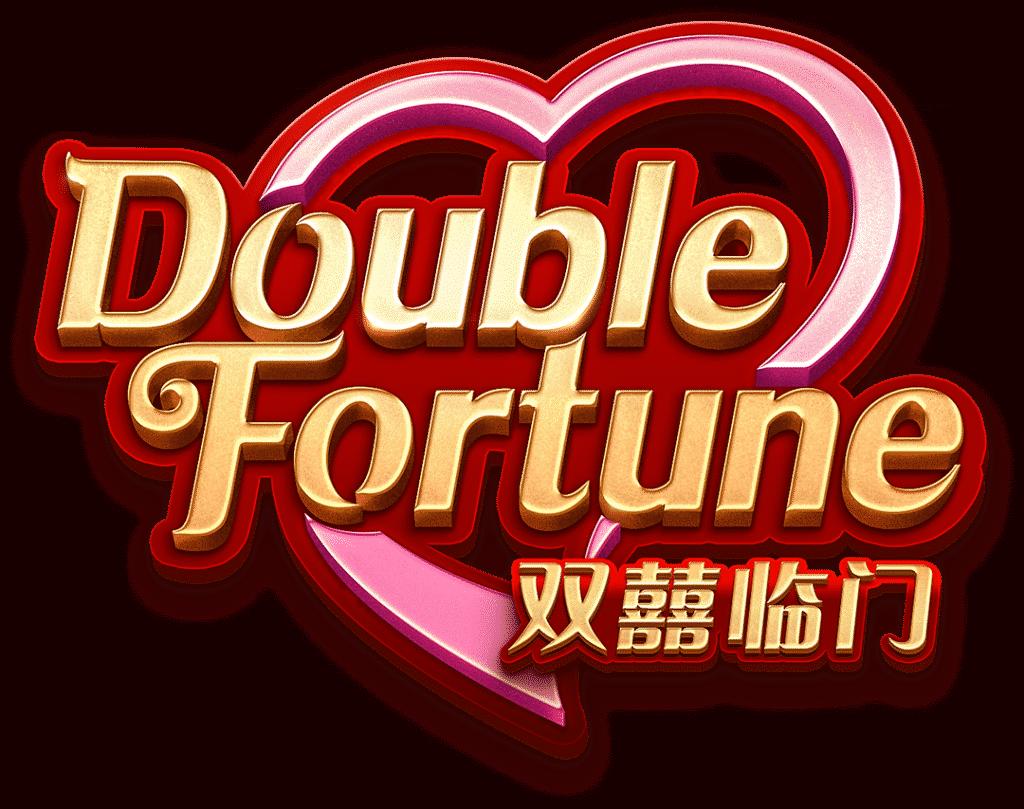 """ฟีเจอร์หมุนฟรี เกม """"Double Fortune โชคลาภคูณ 2"""""""