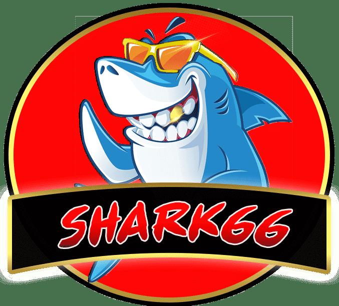 logo shark66 slot